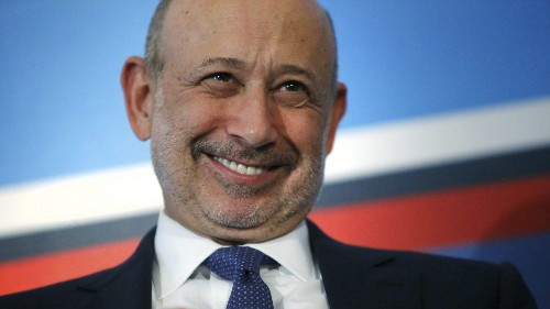 Goldman Sachs is ready to disrupt the financial industry's startups