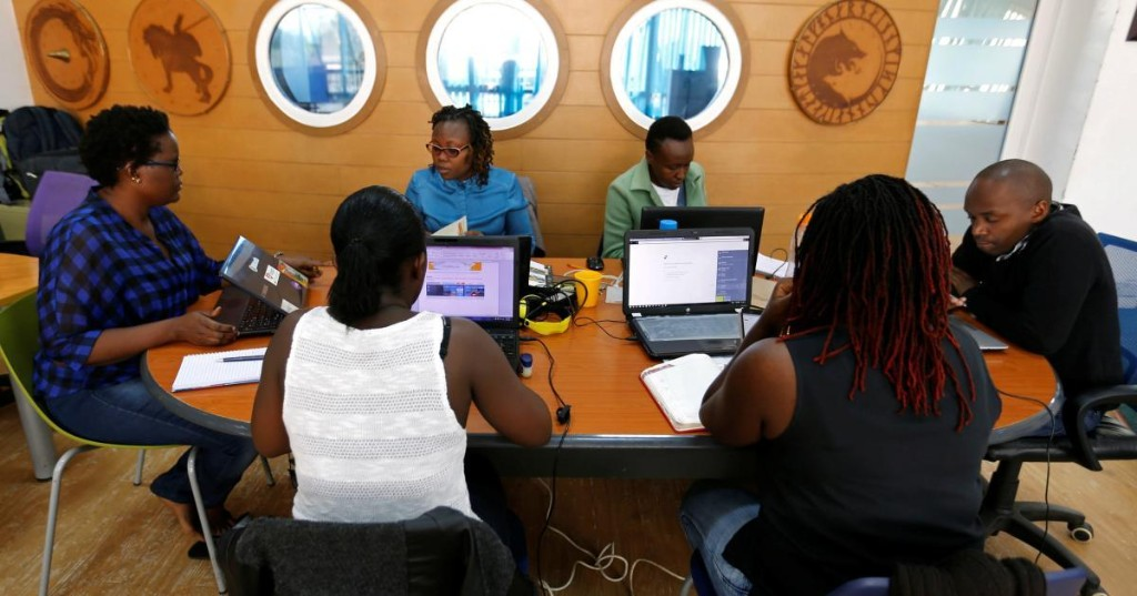This venture fund wants to plug holes in pre-seed stage startup funding in Africa