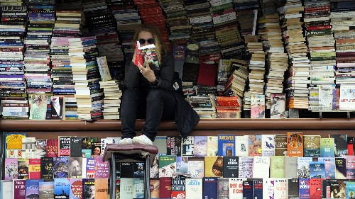 What critics agree are the best books of 2015
