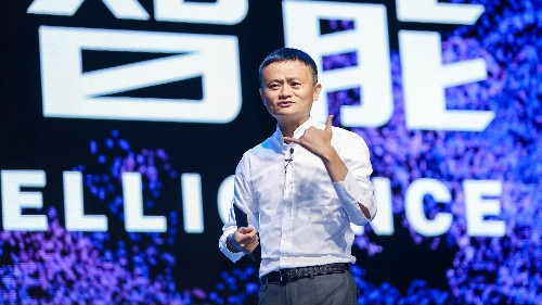Alibaba is plowing $15 billion into R&D with seven new research labs worldwide