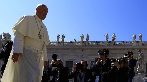 Pope Francis—Climate change is man-made, and the Church must listen to scientists