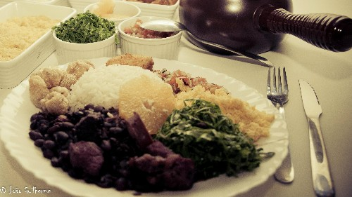Brazil's guidelines for healthy eating are startlingly frank and nutritionally sound
