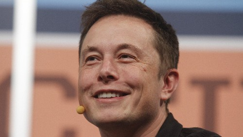 Elon Musk should call Larry Page back and see if he can still sell Tesla to Google