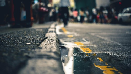 The humble curb is fast becoming the city's hottest asset
