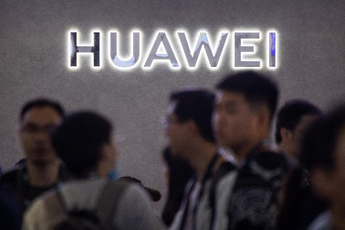 Bloomberg: Huawei staff did AI research with China's military