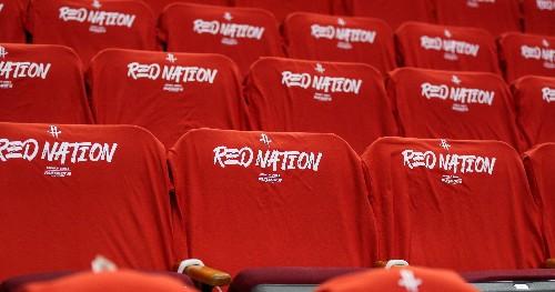Houston Rockets, NBA caught in China-Hong Kong firestorm