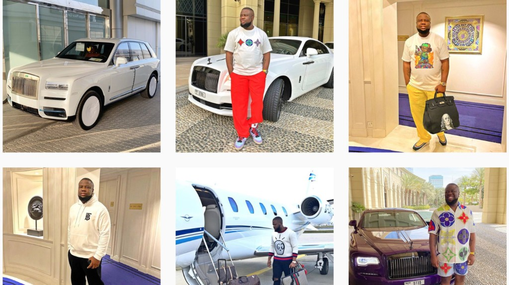 How the FBI used Instagram and Snapchat to track down a notorious Nigerian conman in Dubai