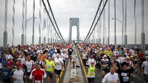 All of your marathon training questions answered by 100-time marathoner Hal Higdon