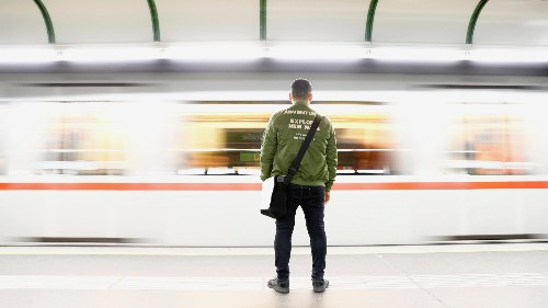 Vienna's subway riders vote against aromatherapy on trains