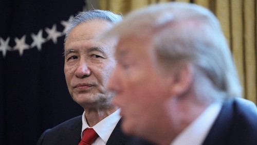 US-China trade war: Chinese state media silent on Trump's latest tariff threat