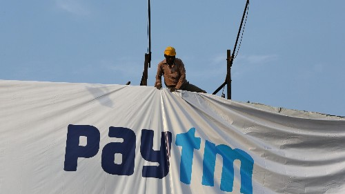 Paytm is diversifying to compete with Walmart, WhatsApp, and UPI