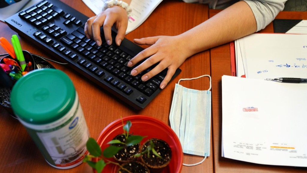Use your remote work experience to get your next job