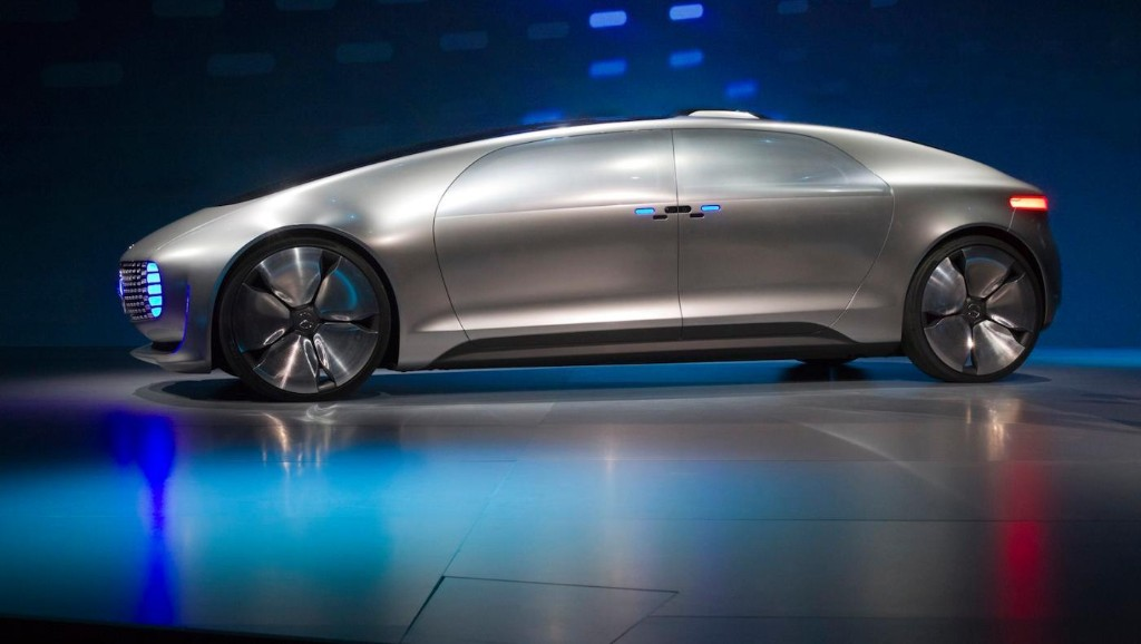 Autonomous cars will destroy millions of jobs and reshape the US economy by 2025