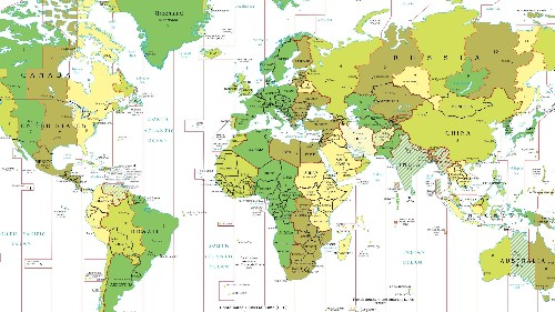 Time Zone Deviants, Part I: the strangest time zones in the world