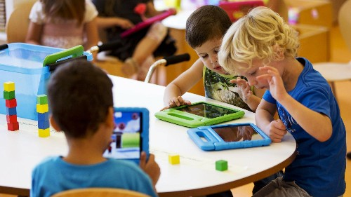 How to tell if your child's educational app is actually educational