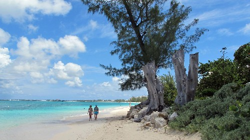 The Cayman Islands says it will reveal corporate owners by 2023