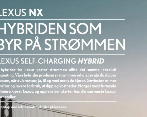 "Norway tells Toyota to stop calling hybrid cars ""self-charging"""