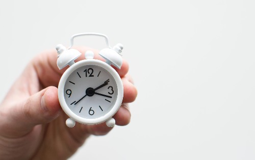 Waking up early for work could quite literally be killing you