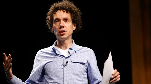Why Malcolm Gladwell's ideas are so interesting, whether or not they're true