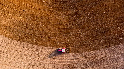 How soil could hold a key to solving climate change