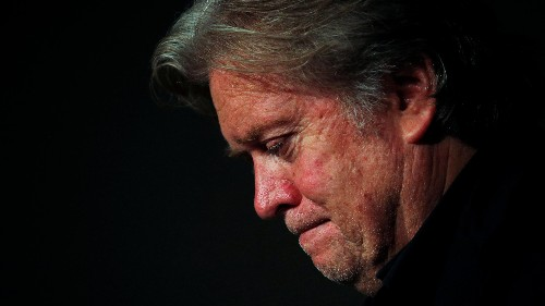 Italy to evict Steve Bannon from his far-right training academy