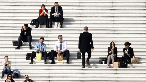A new study shows how managers can double employee satisfaction and trust
