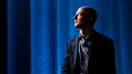 Amazon is now aggressively going after Google's core business