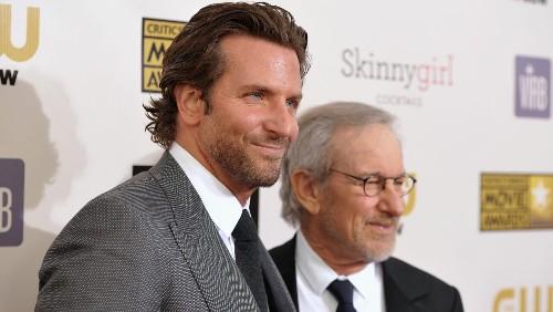 Bradley Cooper's Leonard Bernstein film will boost Netflix's Oscar chances
