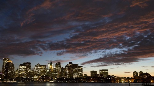 Ditch Daylight Saving Time? Massachusetts and Maine are considering it
