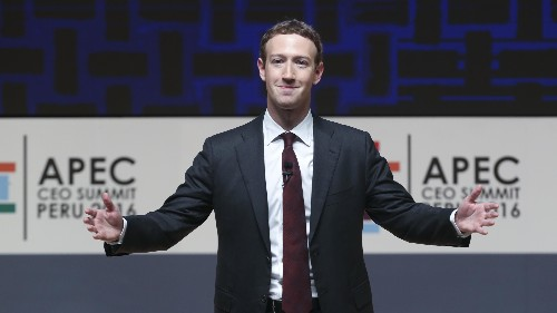 Facebook (FB) is closing in on 2 billion users, as it reports strong earnings