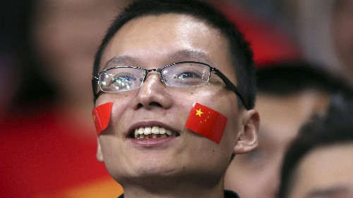 Chinese people have lots of faith in China, but not so much in their fellow Chinese