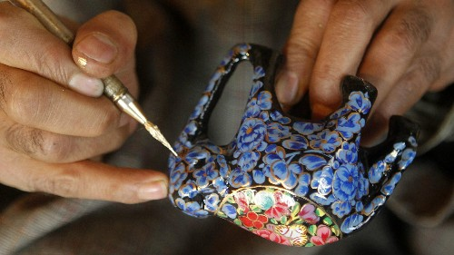 Crafter's paradise: The US creativity market is a $44 billion industry