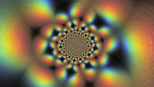 Science now knows why acid trips last so long