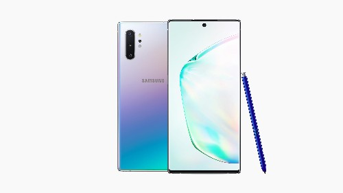 Samsung Galaxy Note10+ review: It's too much
