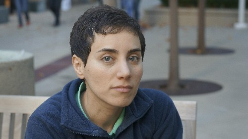 Maryam Mirzakhani, the first woman to win mathematics' Fields Medal, has died at age 40