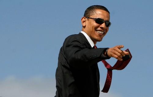 Five books Barack Obama thinks you should read