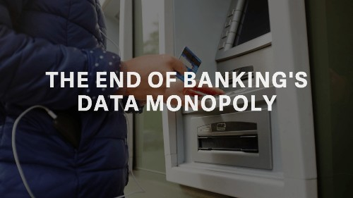 Who will win in the age of open banking?