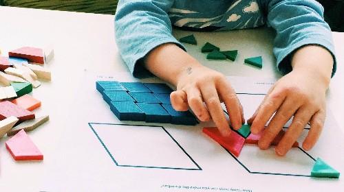 Stanford's Deborah Stipek says we should teach more math in preschool
