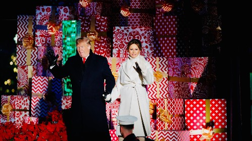 How Christmas was saved from Trump's China tariffs