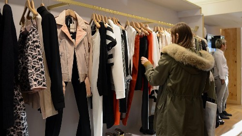 Pro-tips for buying clothes that will last years, not weeks