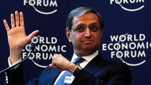 How Vikram Pandit's failures at Citibank made his investment in student loans possible
