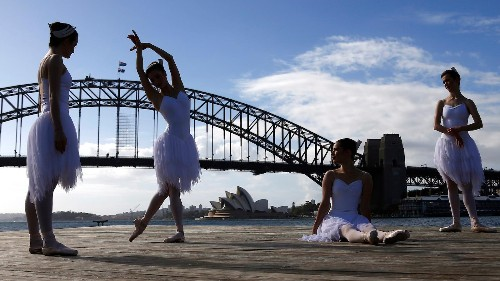 NEA arts funding cut in Donald Trump's budget: American artists can learn from what happened when Australia slashed its arts funding