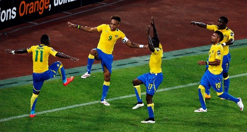 The world is now watching African soccer