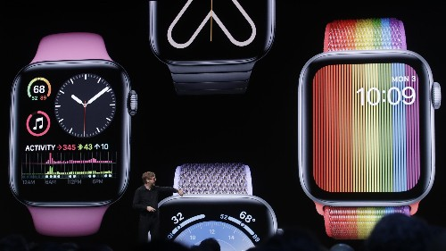 What follows the iPhone? Apple accessories might hold the answer