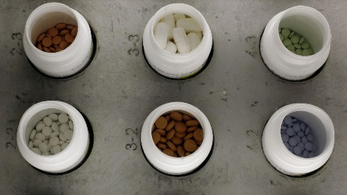 The US FDA approved more drugs than ever in the last decade