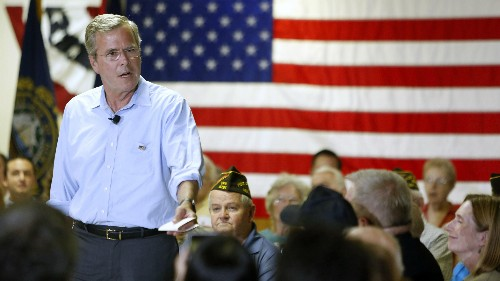 Hey Jeb Bush: Americans already work longer hours than anyone in the developed world (except South Koreans)