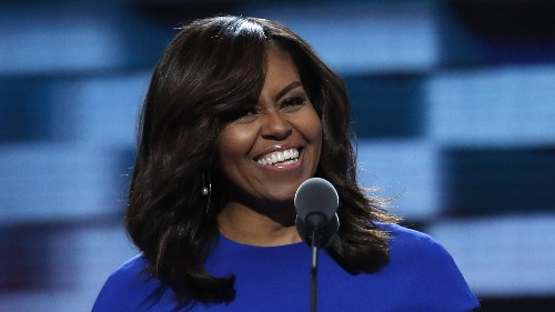 Michelle Obama's masterful DNC speech will go down in history as a convention classic