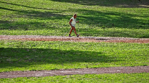Is walking actually good exercise? Five health experts weigh in