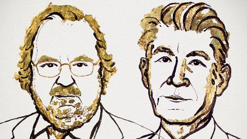 The winners of the 2018 Nobel Prize in medicine found ways to tweak our immune system to fight cancer
