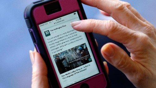 Facebook drives more traffic to articles, but Twitter users spend more time reading them